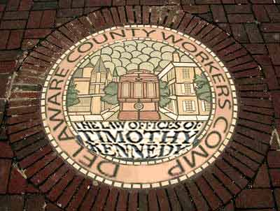 Delaware County Workers Comp - Law Offices of Timothy Kennedy