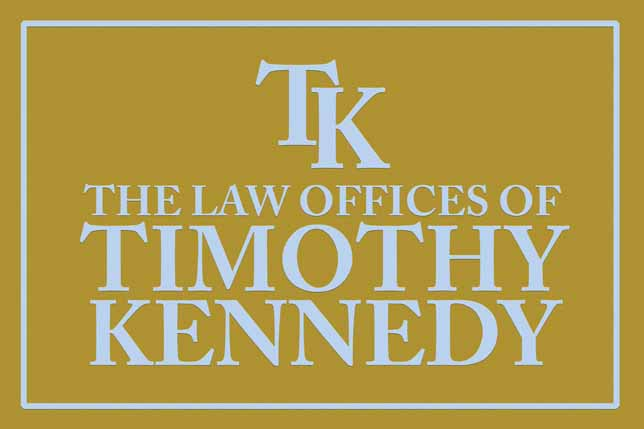 Norristown Work Injury Victims Call the Law Offices of Timothy Kennedy